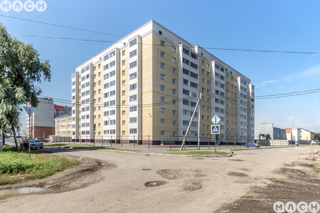 Жилой комплекс-Северный
