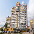 Жилой комплекс, Дом на ул. Куйбышева, 113 к1