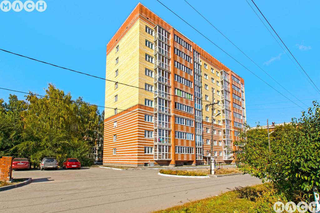 Жилой комплекс-Дом на ул. Мануильского, 70