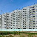 Жилой комплекс, Березка