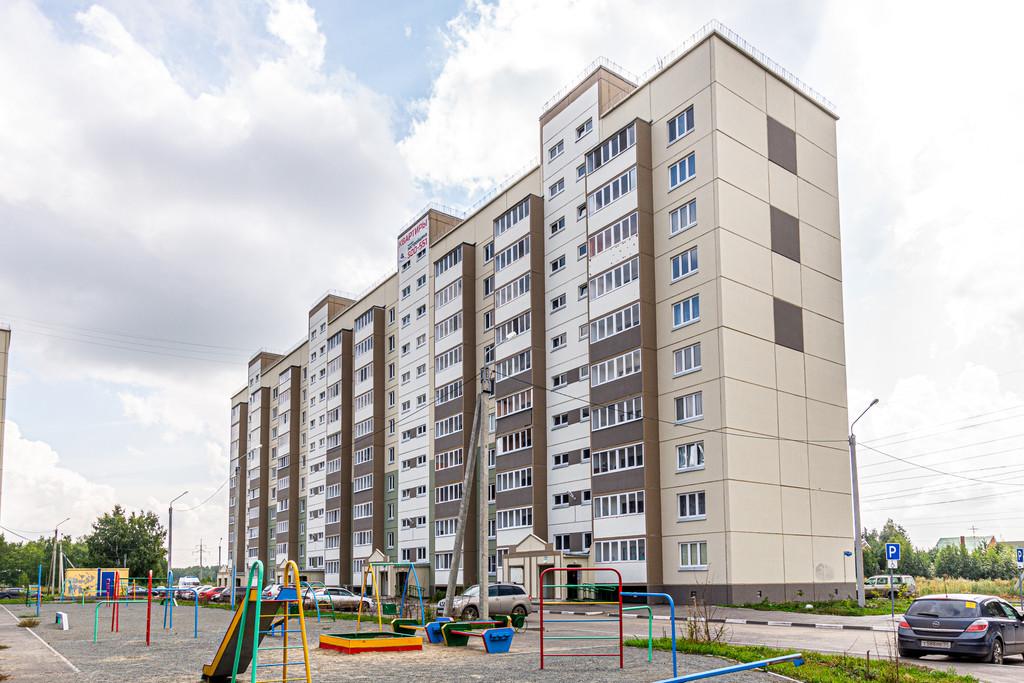 Жилой комплекс-Березка