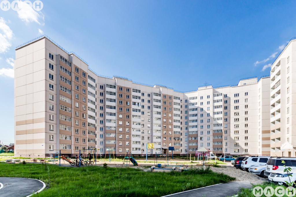 Жилой комплекс-Регата