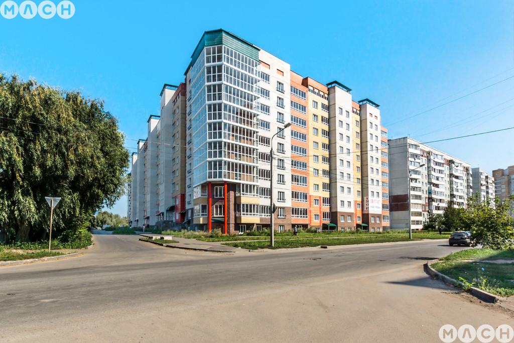 Жилой комплекс-Дом на ул. Волховстроя, 24