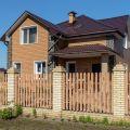 Коттеджный поселок, Ребровка-2