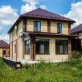 Коттеджный поселок, Сибирский квартал