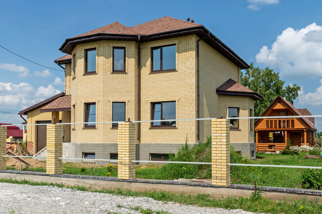 Коттеджный поселок-Березовый стан