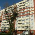 Жилой комплекс, Дом на ул. Бархатовой, 5