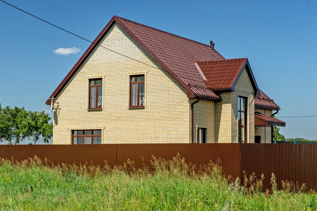 Коттеджный поселок-Ракитинка (Пушкинского С/П)