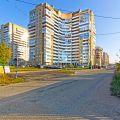 Жилой комплекс, Дом на ул. Дианова, 27