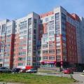 Жилой комплекс, Дом на ул. Малиновского, 19