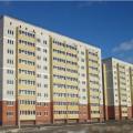 Жилой комплекс, Дома на ул. Крупской, 36 и 38