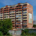 Жилой комплекс, Дом на ул. Любинская 4-я, 34Б
