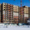 Жилой комплекс, Дом на пр. Комарова 13к1