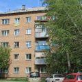 2-комнатная квартира, УЛ. БЫКОВСКОГО, 6