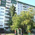 4-комнатная квартира, УЛ. ОВЧИННИКОВА, 18