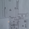 1-комнатная квартира, РАБКОРОВ, 2 К8