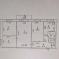 5 комнат и более, РОСТОВ-НА-ДОНУ, ДОБРОВОЛЬСКОГО Д. 14