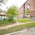 2-комнатная квартира, УЛ. КОМКОВА, 2