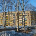 3-комнатная квартира, Киевская