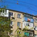 2-комнатная квартира, УЛ. КИРГИЗСКАЯ