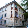2-комнатная квартира, Яблочкова 16