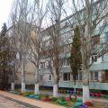 1-комнатная квартира, СЕВАСТОПОЛЬ, ХРУСТАЛЕВА 119А