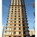 1-комнатная квартира, жилой комплекс Смольная 44 1
