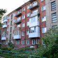 3-комнатная квартира, ул. Магистральная