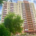 2-комнатная квартира,  ул. Бориса Богаткова, 67
