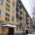 3-комнатная квартира, УЛ. ЦЕНТРАЛЬНАЯ, 2