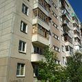 1-комнатная квартира, УЛ. САХАРОВА, 13 К2