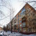 2-комнатная квартира, УЛ. ЭНТУЗИАСТОВ, 65А