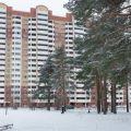 3-комнатная квартира, ДМИТРОВ Г, ДМИТРОВ Г ИМ ВЛАДИМИРА МАХАЛИНА МКР