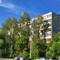 3-комнатная квартира, УЛ. ЗАОЗЕРНАЯ, 1