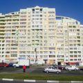 1-комнатная квартира, УЛ. ЩОРСА, 45Д