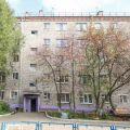 1-комнатная квартира, УЛ. БАБАРЫНКА