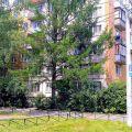 1-комнатная квартира, УЛ. СОФЬИ КОВАЛЕВСКОЙ, 3 К4