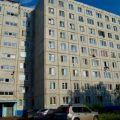 1-комнатная квартира,  ул. Блюхера, 22Б