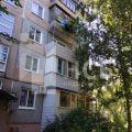 1-комнатная квартира, УЛ. ЛУКАШЕВИЧА, 11Б