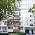 2-комнатная квартира, УЛ. ДОМОДЕДОВСКАЯ, 7 К2