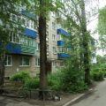 2-комнатная квартира, ул. Спутников