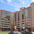 1-комнатная квартира, ДЕРЕВНЯ ЛОПАТИНО, ЖИЛОЙ КОМПЛЕКС ГОСУДАРЕВ ДОМ 43