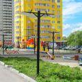 2-комнатная квартира, Антонова 5В