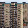 1-комнатная квартира, жилой комплекс Зелёный город 15