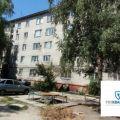 1-комнатная квартира, ул. Левобережная