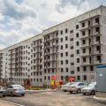 1-комнатная квартира, УЛ. ВЕСЕННЯЯ