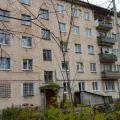 1-комнатная квартира, УЛ. ДМИТРИЯ ДОНСКОГО, 26