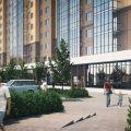 2-комнатная квартира, Героя России Родионова Е.Н. проспект
