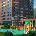 1-комнатная квартира, РОСТОВ-НА-ДОНУ, КОМАРОВА Б-Р 30