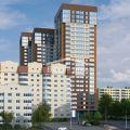4-комнатная квартира, РОСТОВ-НА-ДОНУ, КОМАРОВА Б-Р 30